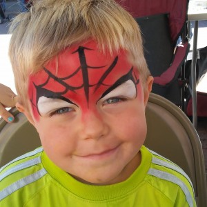 Rocks Cry'n Out Events - Face Painter in Chicago, Illinois