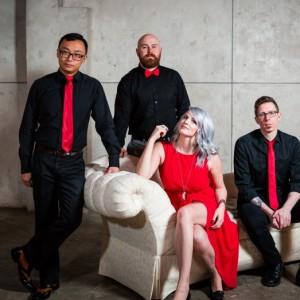 Stiletto - Cover Band / Party Band in Edmonton, Alberta