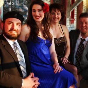Still Blue - Jazz Band in Seattle, Washington