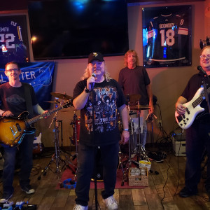 Stillwater Avenue - Classic Rock Band / Blues Band in St Paul, Minnesota