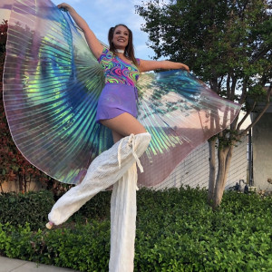 Stilt Walking & Circus Entertainment - Stilt Walker / Circus Entertainment in Long Beach, California