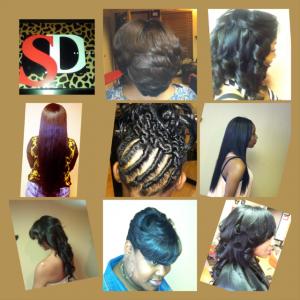 Stinnett Hair Designs - Hair Stylist in Phoenix, Arizona