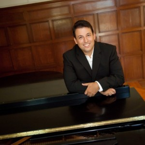 St. Louis Pianist Dave Becherer - Pianist / Classical Pianist in St Louis, Missouri
