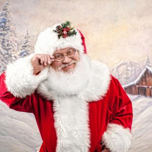 Stocking Stuffer Steve - Santa Claus in Frisco, Texas