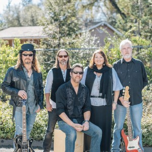 Stompbox - Cover Band / Party Band in Sonora, California