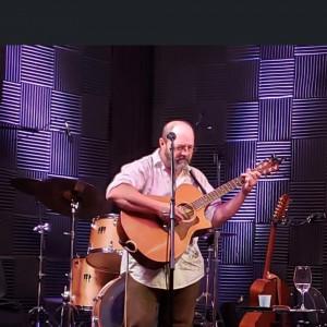 Paul Steven Silva - Acoustic Band in Santa Margarita, California