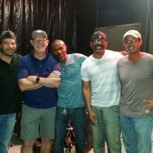 StoneGrooV Band - Alternative Band in Tampa, Florida