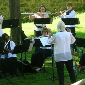 Stonewall Flutes of the Shenandoah - Classical Ensemble in Staunton, Virginia