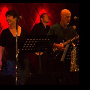 StopTime - Jazz Band in Denver, Colorado