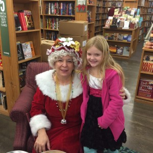 Mrs. Claus - Children's Party Entertainment in Louisville, Kentucky