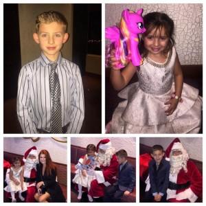 Storybook Entertainment - Princess Party / Santa Claus in Scottsdale, Arizona