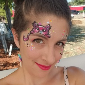Storybook Faces - Face Painter in Rickreall, Oregon