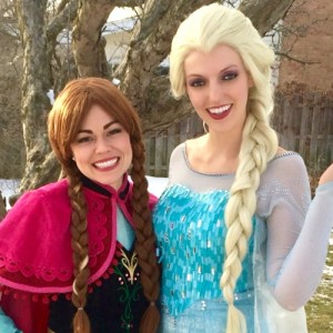 Storybook Princess Parties - Princess Party in Chicago, Illinois