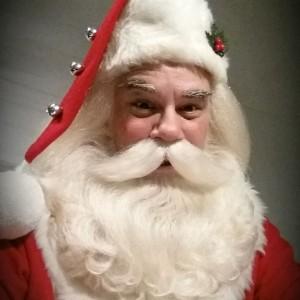 Storybook Santa Claus - Santa Claus in Tulsa, Oklahoma