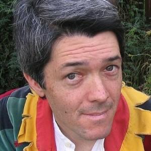 Storyteller Tim Ereneta - Storyteller in Berkeley, California