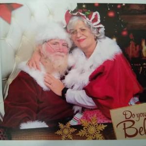 Famed Real-Bearded Santa Claus and Storyteller - Santa Claus / Storyteller in King Of Prussia, Pennsylvania