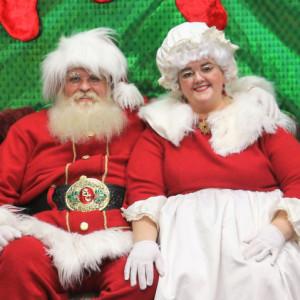 StoryTimeSanta - Santa Claus in Bakersfield, California