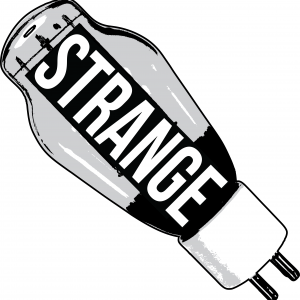 Strange Audio and Recording - Sound Technician in Phoenixville, Pennsylvania