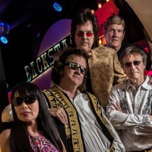Strangedayz - Doors Tribute Band in Austin, Texas