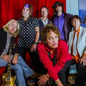 Street Fighting Band - Rolling Stones Tribute Band in Atlanta, Georgia
