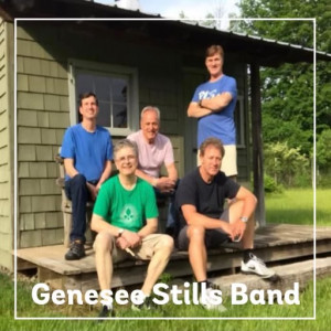Genesee Stills - Cover Band in Morristown, New Jersey
