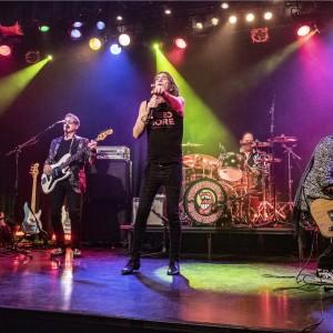 STREETFIGHTER-StonesBand - Rolling Stones Tribute Band in Islip, New York