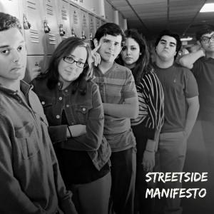 Streetside Manifesto - Alternative Band in Hialeah, Florida