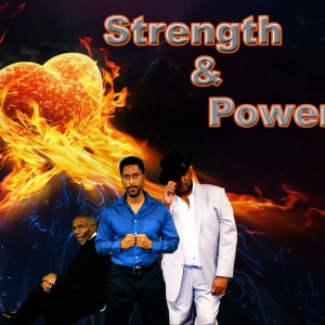 Strength & Power - Funk Band / Dance Band in Bowie, Maryland