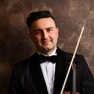 Alexandr Kislitsyn - Violinist in Philadelphia, Pennsylvania