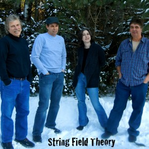 String Field Theory - Acoustic Band in Dover Foxcroft, Maine