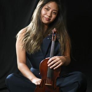 Haruno Sato - String Quartet in Boston, Massachusetts