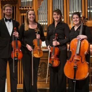 Southern Indiana String Quartet (SisQ) - String Quartet in Evansville, Indiana