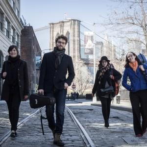 Stringline Quartet - String Quartet in New York City, New York