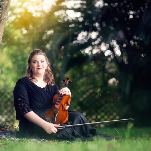 Strings For All Occasions - Violinist in Washington, District Of Columbia
