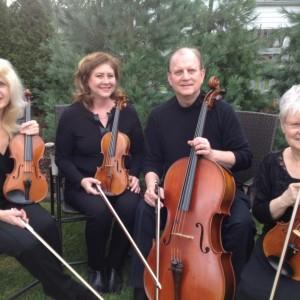 Strings of Choice - String Quartet in Toledo, Ohio