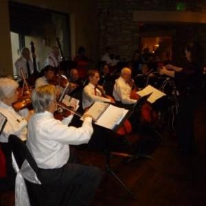 Strings of the Sonoran, Inc. - Classical Ensemble in Casa Grande, Arizona
