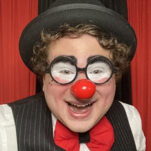 Stripes the Clown - Clown in Washington, District Of Columbia
