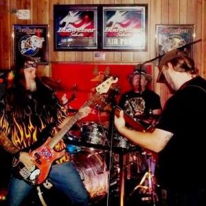 BarbWired - Classic Rock Band in Marietta, Georgia
