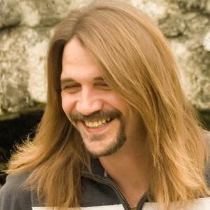 Stu Weaver - Singing Guitarist in St Augustine, Florida