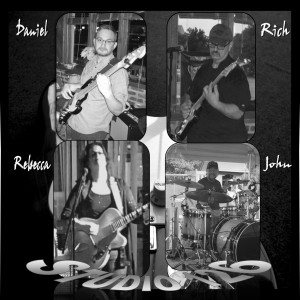 Studio 126 - Rock Band / Blues Band in Virginia Beach, Virginia