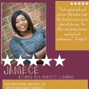 Studio 824 Beauty Lounge - Makeup Artist in Grand Rapids, Michigan