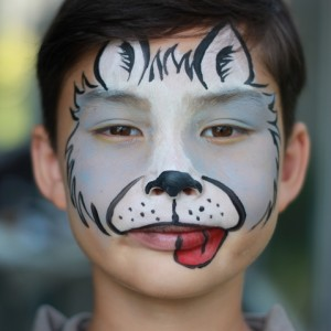 Studio Yuming - Face Painter in Melbourne, Florida