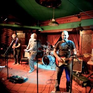 Grotbo Sound - Rock Band in Helena, Montana