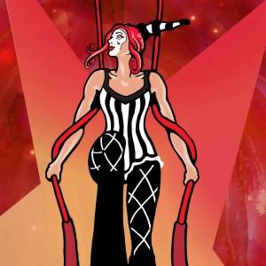 Stumbling Star Stilt Walker - Stilt Walker / Circus Entertainment in Minneapolis, Minnesota