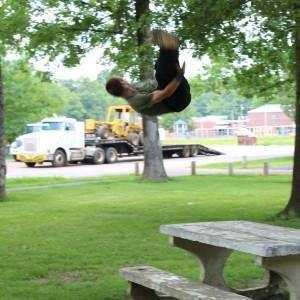 Stunt Ninja - Stunt Performer in Vardaman, Mississippi