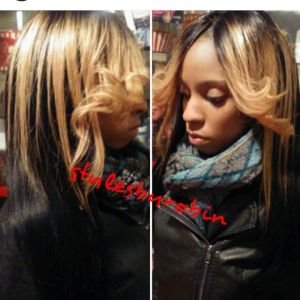 Stylesbyrobin - Hair Stylist in Philadelphia, Pennsylvania