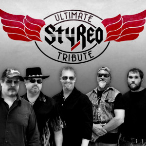 Styreo - Tribute Band in Evansville, Indiana
