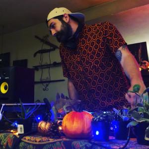 Subko - DJ in Portland, Oregon