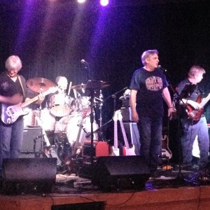 SubsoniX - Classic Rock Band in Orange County, California