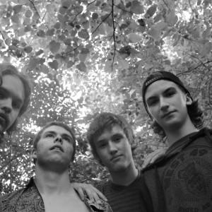 Substream - Alternative Band in London, Ontario